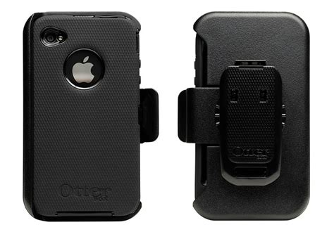 iphone 4 otterbox defender otterbox defender iphone 4 gadgetsin
