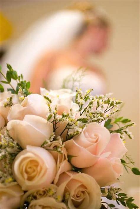 peach roses wedding bouquetjpg  res p hd