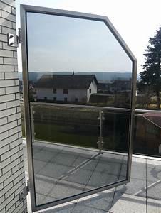 Windschutz Glas Terrasse : seitenmarkise balkon ohne bohren balkon sichtschutz ~ Whattoseeinmadrid.com Haus und Dekorationen