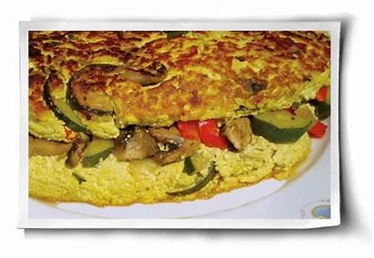 Egg Omelette Omelettes Tofu Recipes Many Vegan