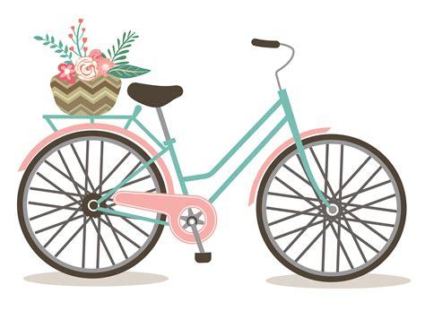 Bike Clip Art Images Black And White🤷