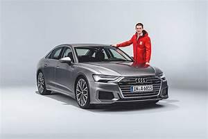 Audi A : audi a6 2018 audi autopareri ~ Gottalentnigeria.com Avis de Voitures
