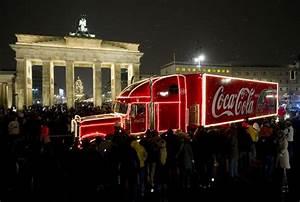 Coca Cola Angebot Berlin : gro es finale der coca cola weihnachtstour 2009 in berlin pressemitteilung coca cola deutschland ~ Yasmunasinghe.com Haus und Dekorationen