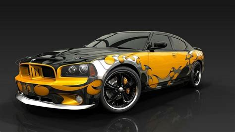 cars muscle cars creative dodge challenger dodge charger