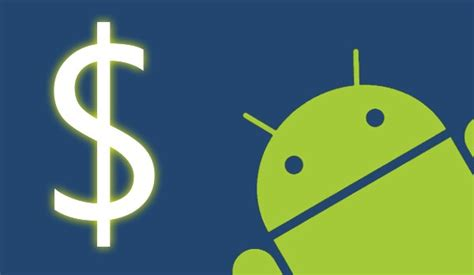 android money strategies for money with apps andromo app maker