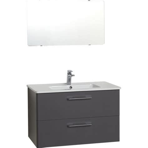 Corbusier Canapé - meuble vasque remix leroy merlin