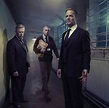 ITV's 'Whitechapel' Cancelled After Four Seasons - TVWise