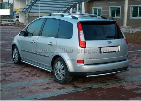 barre ford c max