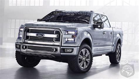 detroit auto show rumor     ford  series