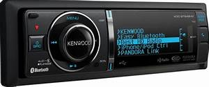 Kenwood Presents New High Performance Cd Receivers With