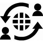 Icon Transfer International Svg Onlinewebfonts