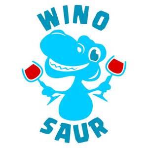 wedding gift cutting board winosaur wine dinosaur decal cuttable design svg by