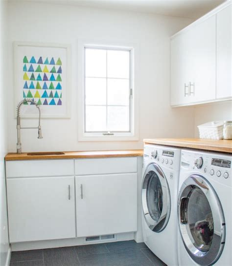 6 Best Paint Color For Small Laundry Room  Decolovernet