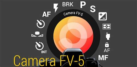 Camera FV-5.2.1 Pro APK 5.2.1.1.9 Download for Android
