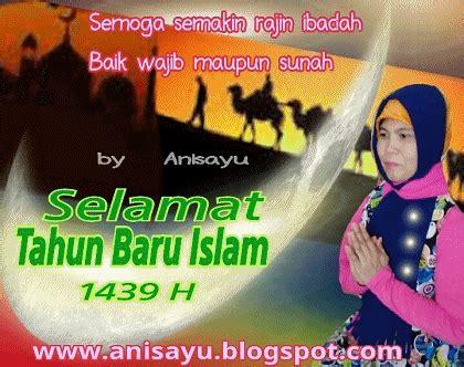 puisi cinta  anisayu ucapan   islam  hijriah