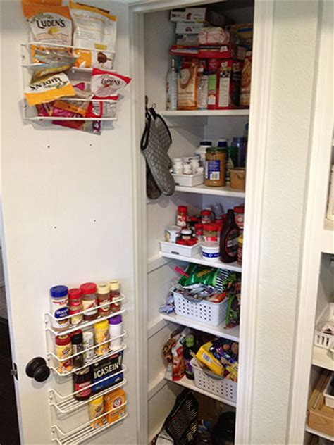 kitchen closet pantry ideas small pantry organization 25 free and cheap ideas to