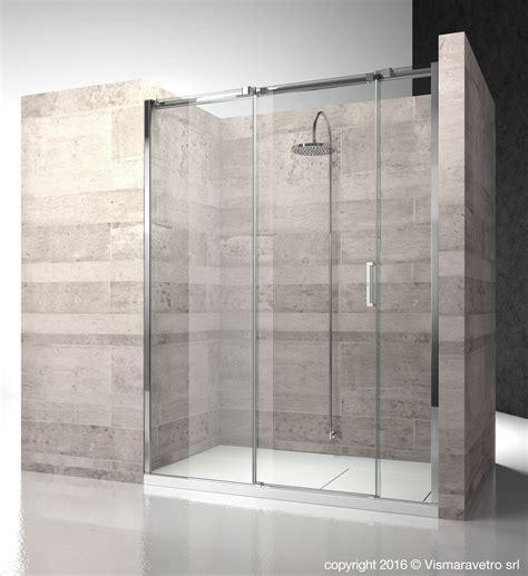 cabine doccia in muratura modelli doccia in muratura fabulous cabina doccia due
