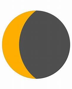 Moon Phase  Waning Crescent  Moon Phase