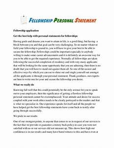 Best cardiology fellowship personal statement dystopian