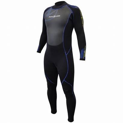 Jumpsuit Hydroflex Aqualung 3mm Suits