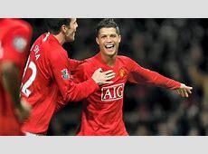 A trip down memory lane reliving Cristiano Ronaldo's