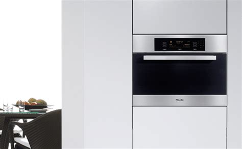 Miele Vs Wolf Steam Ovens (ratings/reviews/prices