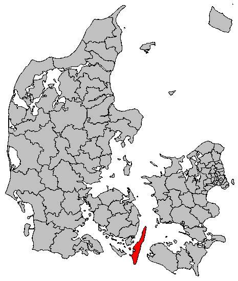Langeland byder på mange spændende naturoplevelser, store som små. Langeland Municipality - Wikipedia