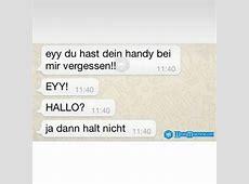 Lustige WhatsApp Bilder und Chat Fails 48 WitzeMaschine