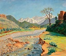 'The Paintings of Sir Winston Churchill' on display at ...