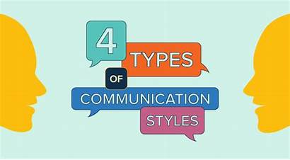 Communication Styles Examples Verbal Types Different Speech