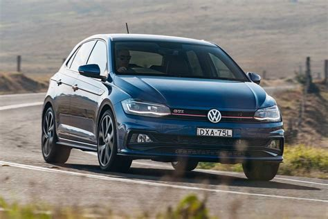 volkswagen polo gti performance review