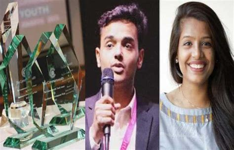 Two Pakistanis Included in Commonwealth Youth Awards ...
