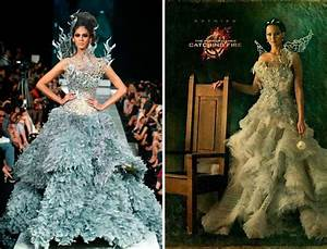katniss everdeen wedding dress hunger games catching fire With katniss everdeen wedding dress