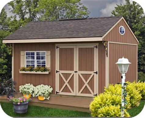 northwood 14x10 wood storage shed kit with loft