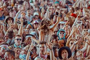 Report  The Most Commonly Used Drugs At Music Festivals