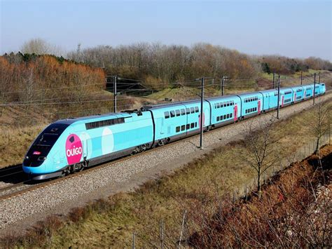 Sncf Posts Stable Results As Competitive Threats Mount