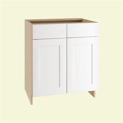 base cabinets for kitchen home decorators collection 36x34 5x24 in elice sink base 4325