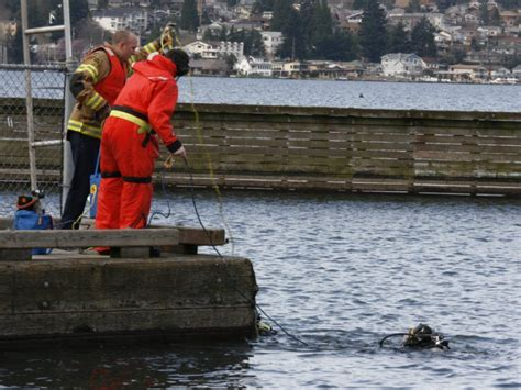 Boat Launch Kirkland Wa by Pulled From Lake Washington Near Gene Coulon Park