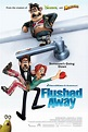 FLUSHED AWAY MOVIE POSTER 2 Sided ORIGINAL FINAL 27x40 | eBay