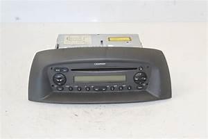 Fiat Punto Radio : 2003 fiat punto blaupunkt stereo radio cd head unit with ~ Kayakingforconservation.com Haus und Dekorationen