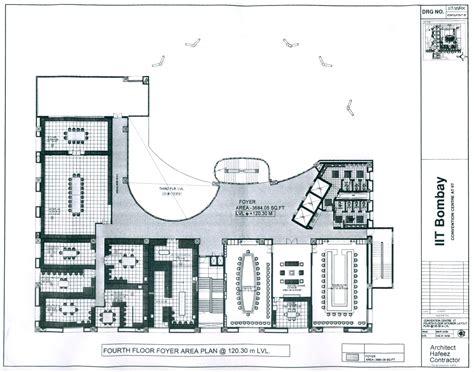 Layout Plan Of Vmcc  Iit Bombay