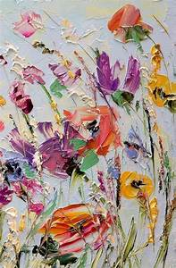 40 Abstract Painting Ideas For Beginners