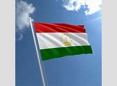 Tajikistan Flag Buy Flag of Tajikistan The Flag Shop