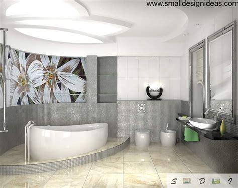 modern bathroom design trends 2015