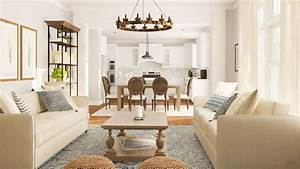 Furniture, Placement, Living, Room, Dining, Combination
