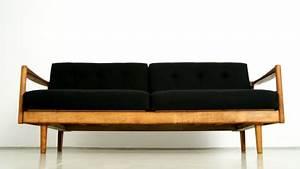 Sofa Hersteller Deutschland : kleines 60er jahre sofa schlafsofa 263 magasin m bel ~ Watch28wear.com Haus und Dekorationen