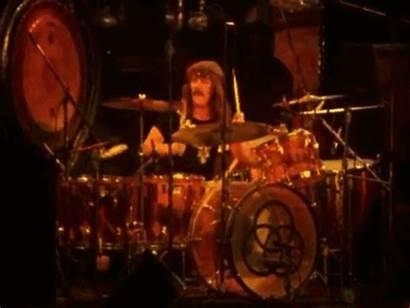 Bonham John Drumming Led Zeppelin Drum Gifs