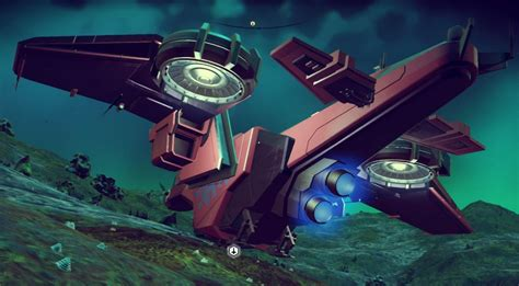 No Man's Sky  Best Starship