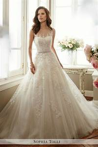 Sophia tolli wedding dresses at lisa rose bridal birmingham for Wedding dresses birmingham