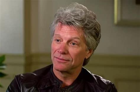 Jon Bon Jovi Just Threw Shade Kim Kardashian